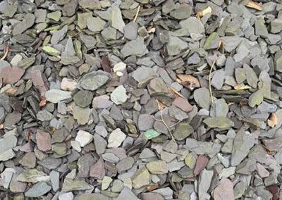 Slate Chippings <br>(handy or bulk bags)