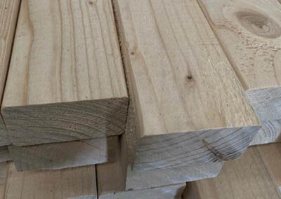 Stud Work Timber/CLS